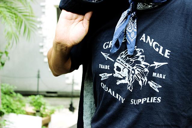 greenangleexclusiveteestshirtsTシャツグリーンアングルオリジナル