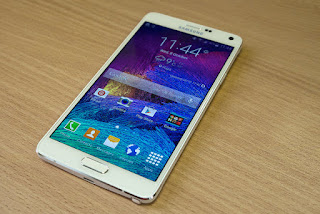 Cara Flashing Samsung Galaxy Note 4 SM-N910H