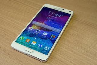 Cara Root Samsung Galaxy Note 4 SM-N910H