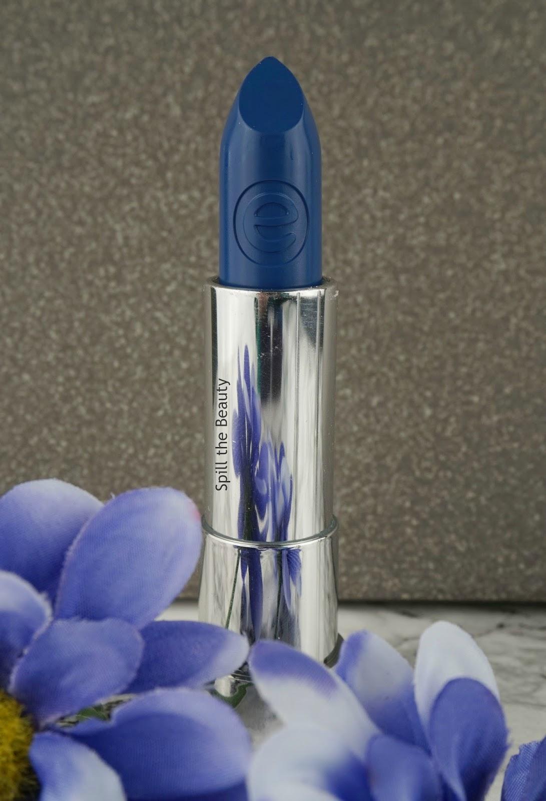essence matt matt matt vibrant shock lipstick review swatches