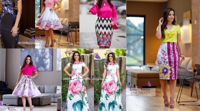 Imagenes de vestidos para mujer cristiana