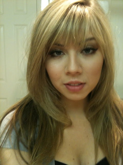 Xxx jennette mccurdy think, that