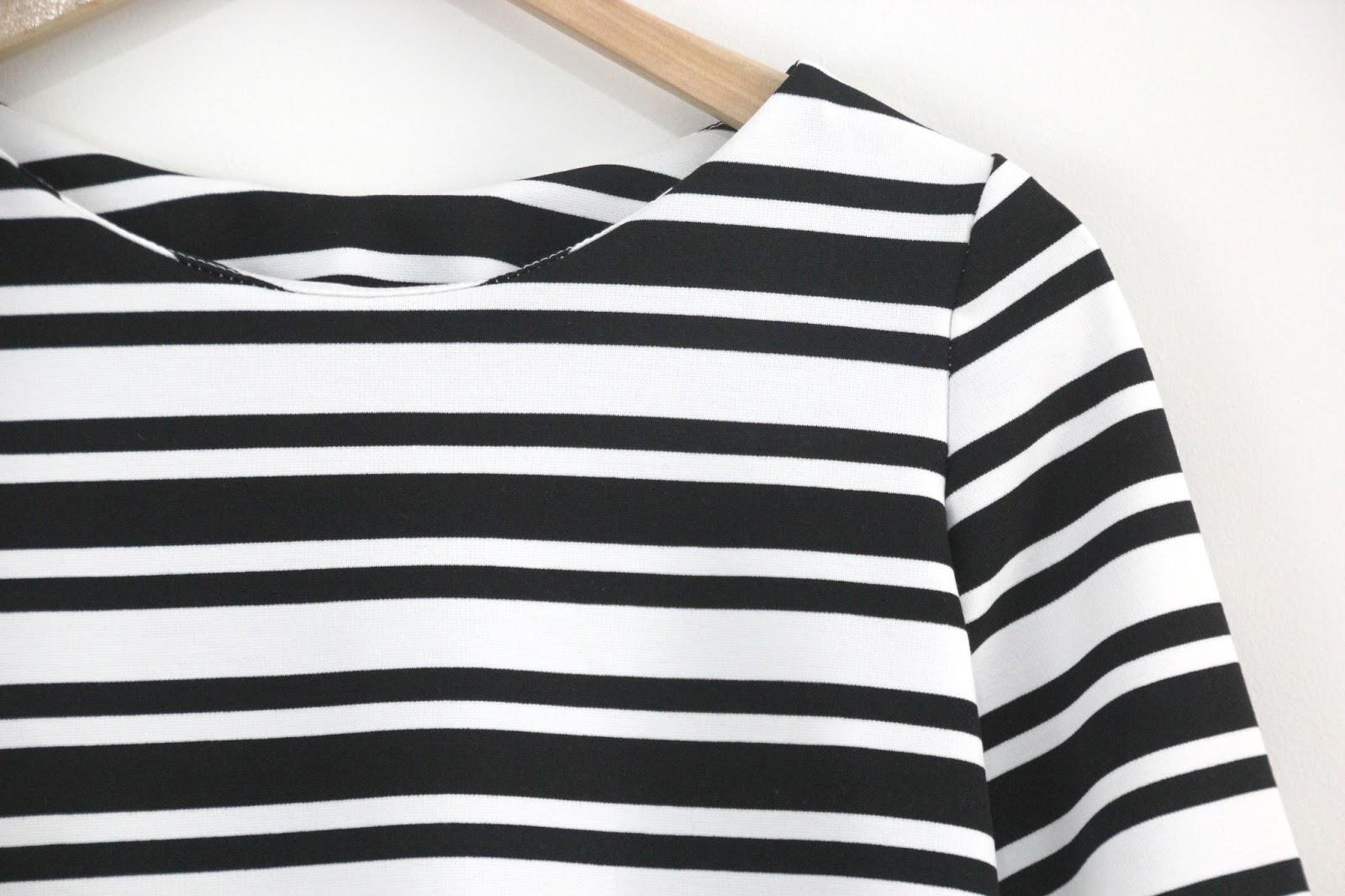 DIY Camiseta básica de mujer (patrones gratis) - Handbox Craft ...