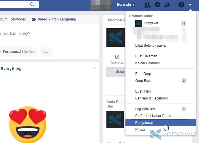 cara menghentikan teman facebook tag kamu lagi