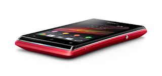 Spesifikasi Sony Xperia E C1505 Terbaru