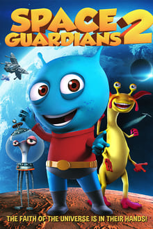 Watch Space Guardians 2 Online Free in HD