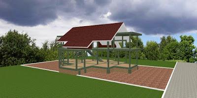 Pekerjaan atap