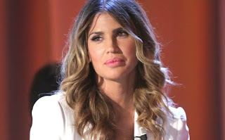 """Claudia Galanti a Verissimo: """"Ricomincio dai miei figli"""""""