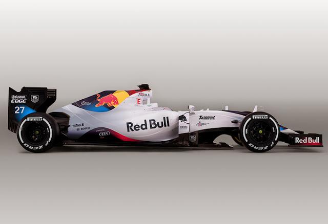 Jadwal Lengkap Jam Tayang F1 2016 Di Global TV Dan FOX Sports