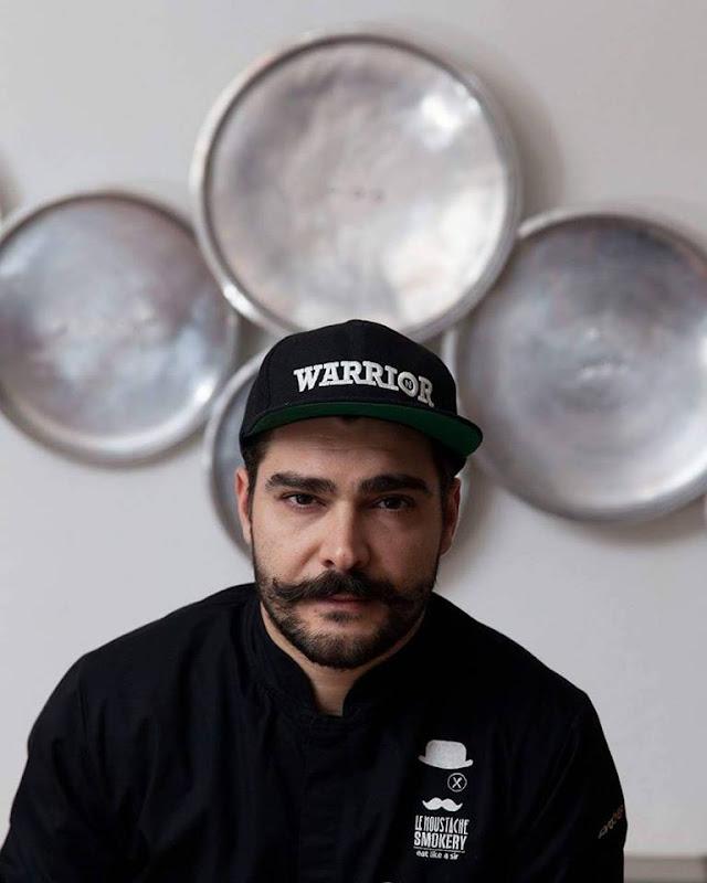 Divulgação: Endògenos regressa com Jantar dedicado à Ostra e menú para o público - reservarecomendada.blogspot.pt