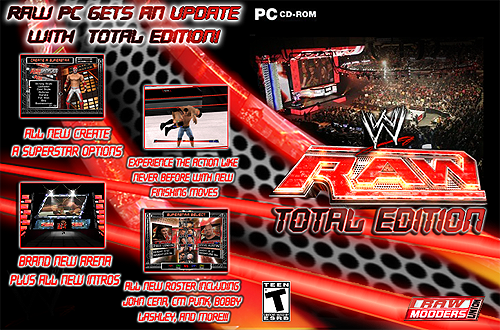 Wwe raw ultimate impact: extreme moments part 2 by gustux489.