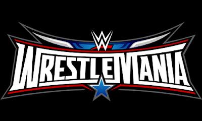 WrestleMania XXXII alternate logo