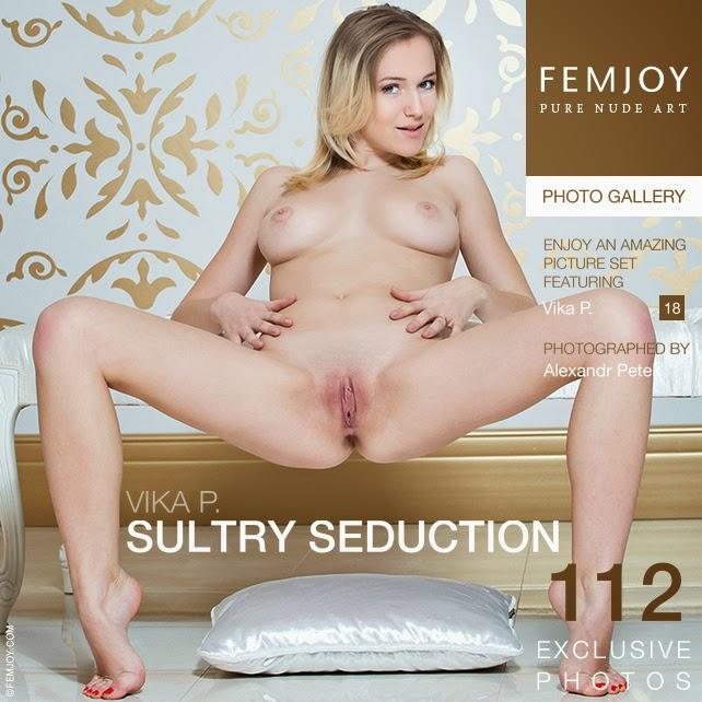 Kdmwmjoq 2014-08-30 Vika P - Sultry Seduction 09170