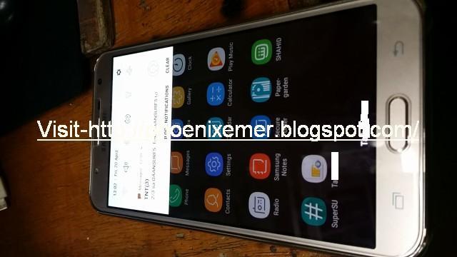 Samsung J7 pro SM J701F Root and Unlock Network - Emerlits Gsm Service