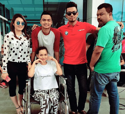 Drama Married Tapi Benci Akan Datang Di TV 3