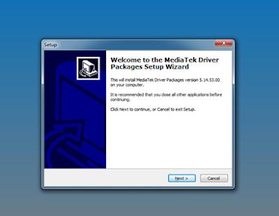 mtk-mediatek-usb-driver