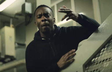 "SCRUFFZER SENDS FOR GHETTS WITH ""I DON'T BELIEVE YOU"" [MUSIC VIDEO]"