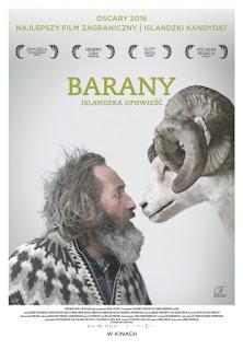 """Recenzja filmu """"Barany. Islndzka opowieść"""" [2015]"""
