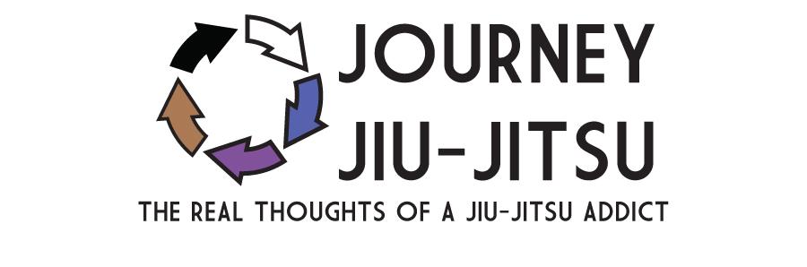 Journey Jiu Jitsu: Flow Diagrams are legit