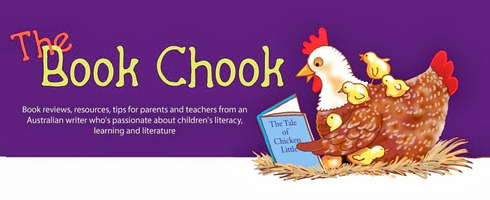 The Book Chook