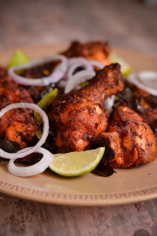 Kerala non veg recipes kurryleaves thattukada chicken fry forumfinder Images