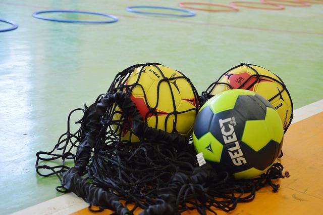 Handbalregels