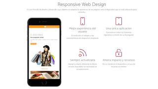 La importancia de adaptar nuestra web a los dispositivos móviles