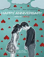Happy Anniversary (2018) español