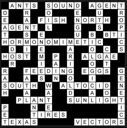 Contoh Skripsi Bahasa Inggris Chapter IV Tentang Crossword Dan Vocabulary