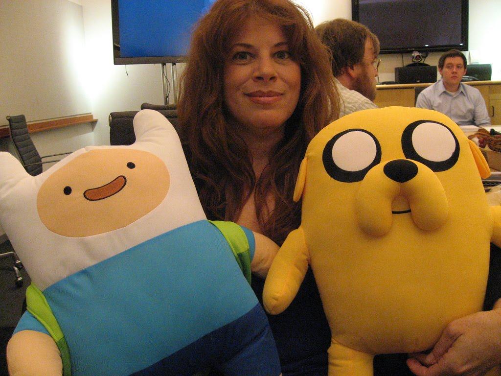 Adventure Time Sexy Pics