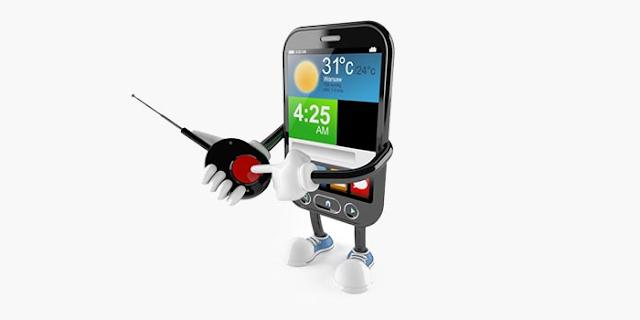 फोन ट्रैक, टैप या सर्विलांस हो रहा है या नहीं, कैसे पता करें, मात्र 10 रुपए में | TECHNOLOGY