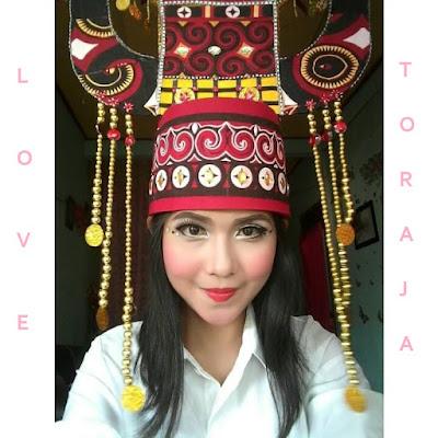 Penari Toraja