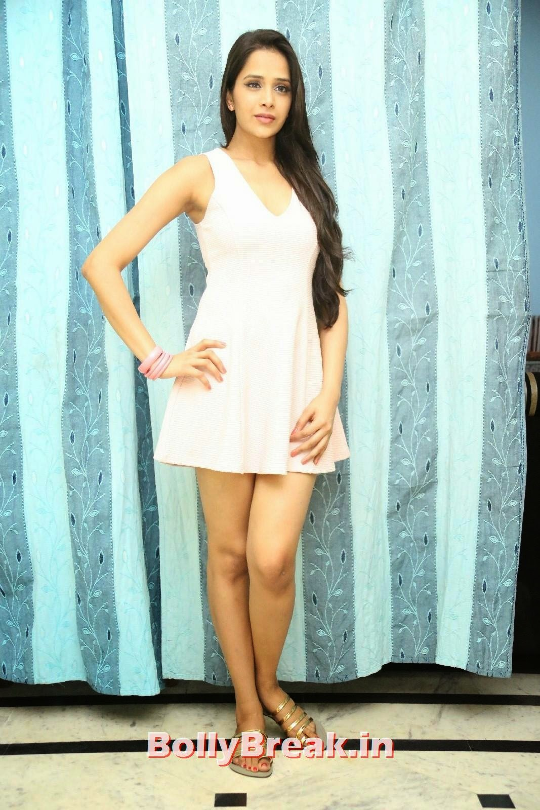 Abha Singhal New Casting Pics - South Indian Tollywood -3568