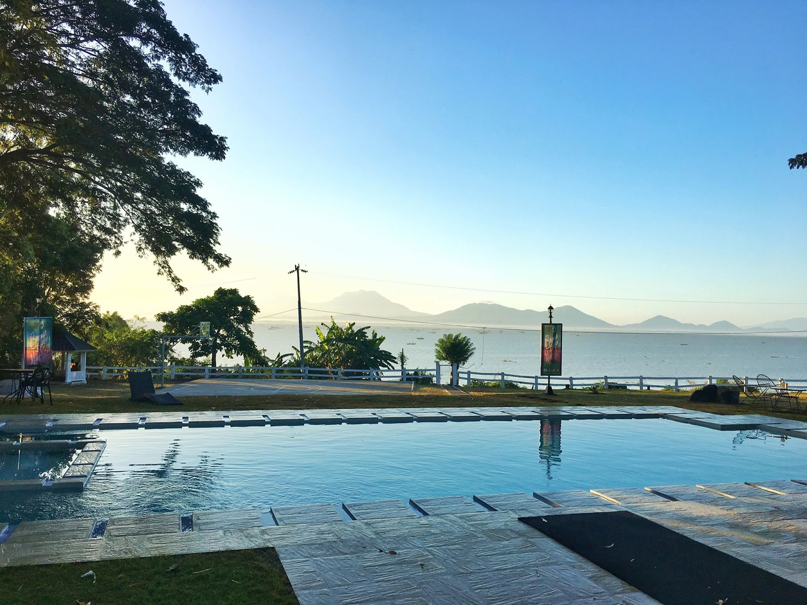 instagrammable team building venue in rizal