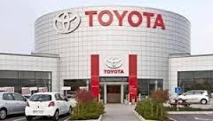 Lowongan Kerja Jakarta,Bekasi,Karawang Lulusan SMK PT Toyota Motor Manufacturing Indonesia (TMMIN)