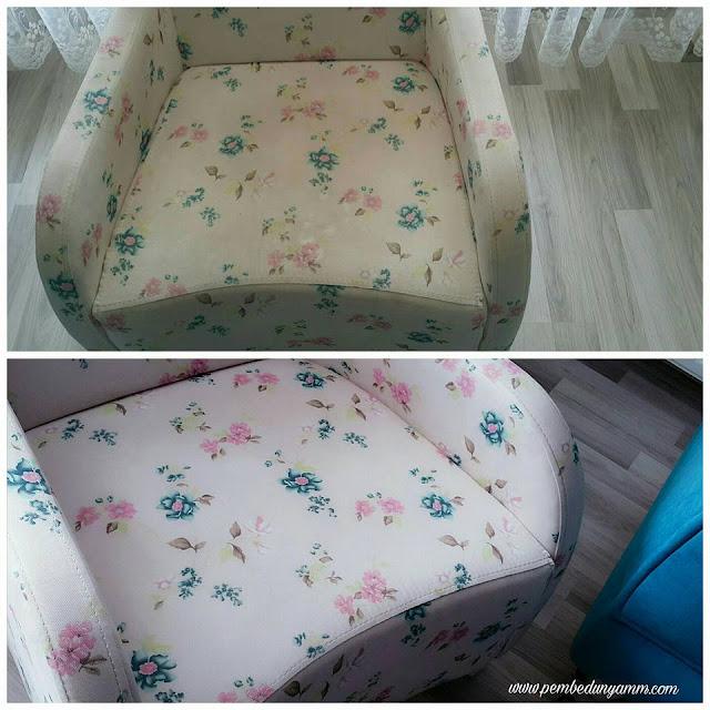 koltuk temizleme püf noktaları