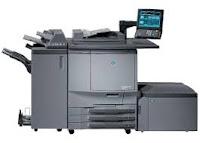 Konica bizhub PRO 1050e Printer Driver