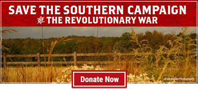 Save 200+ Acres at Kettle Creek, Hanging Rock & Eutaw Springs