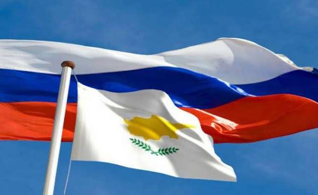 Η απειλή της Μόσχας και η αναστάτωση της Λευκωσίας