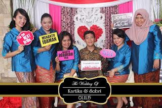 Photobooth Tangerang