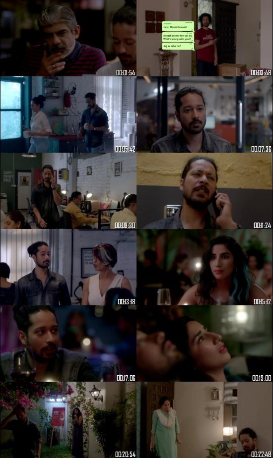 Hey Prabhu 2019 Season 1 Complete 720p WEB-DL All Episodes