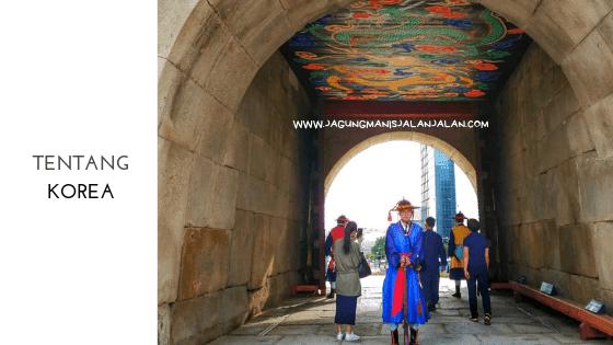 Sedikit Fakta Tentang Korea