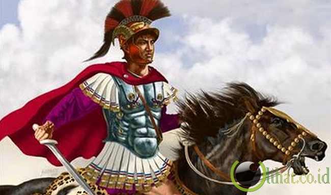 Pyrrhus Epirus