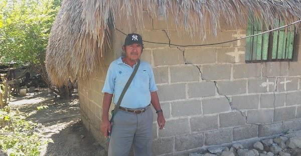 Comunidad de Juchitán que se rebeló contra el gobierno no recibió apoyo tras el sismo