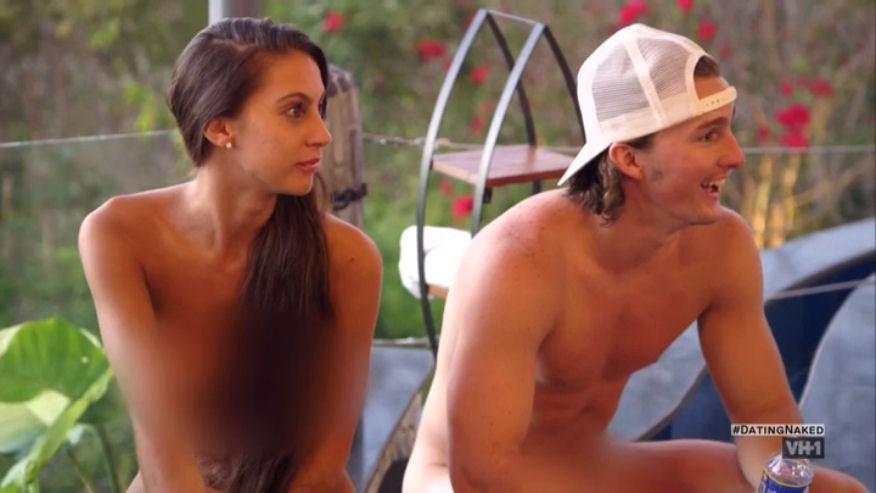 Chris, Mason  Dan On Dating Naked Playing For Keeps -7327