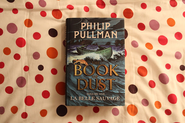 la-belle-sauvage-book-of-dust-philip-pullman