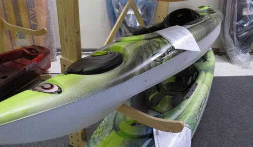 elie shoal100xe kayak