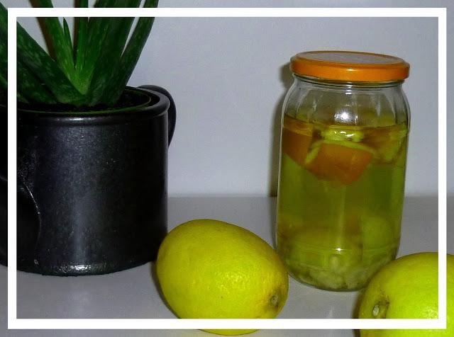 nettoyant multi-usage naturel - vinaigre blanc