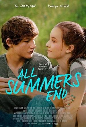 Filme All Summers End - Legendado 2018 Torrent