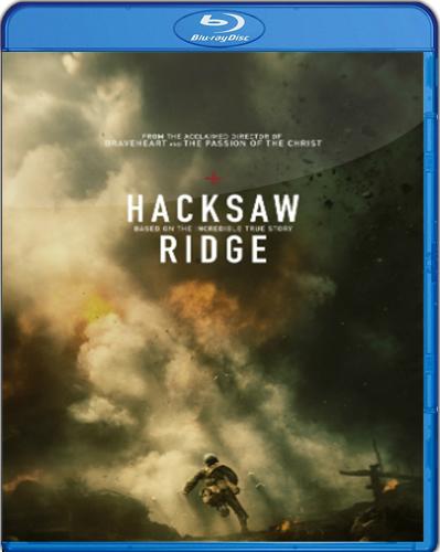 Hacksaw Ridge [2016] [BD25] [Latino]